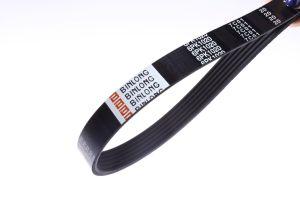 Black EPDM/Cr/EPDM Quality Automotive Pk Belt pictures & photos