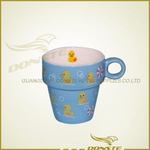 High Quality Modern Style Antique Style with Carton Design Cups pictures & photos
