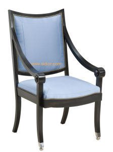 (CL-1115) Classic Hotel Restaurant Dining Furniture Wooden Dining Chair pictures & photos