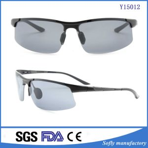 High Anti Impact UV Outdoor Sports Driving Sunglasses Eyewear Glasses pictures & photos