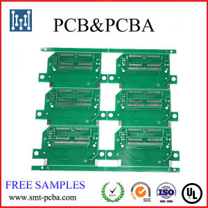 Custom Made Electronic Circuit Board with UL Approved PCB pictures & photos
