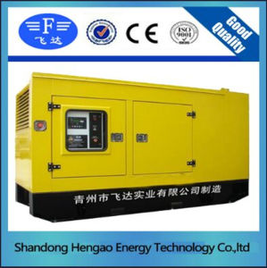 500kVA Electric Diesel Generator in Malaysia pictures & photos