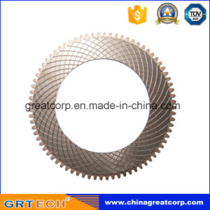 11037196 Auto Clutch Copper Friction Disc for Tractors pictures & photos