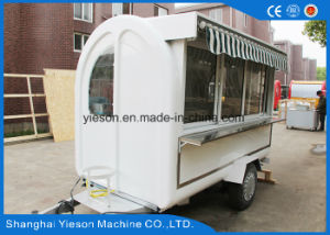 Hamburgers Carts Food Cart for Sale pictures & photos