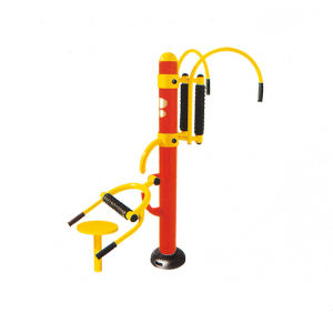 Community Arm Strength Trainer Outdoor Gym Equipment pictures & photos