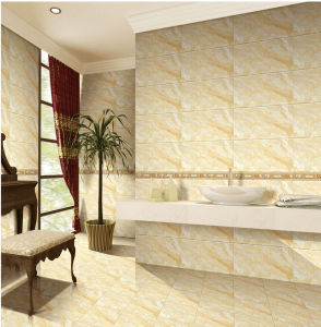 6D-Inkjet 300X600mm Glazed Interior Porcelain Wall Tile for Home Decoration pictures & photos