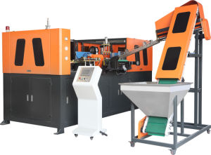 4 Cavity Automatic Blow Moulding Machine (BM-A4) pictures & photos