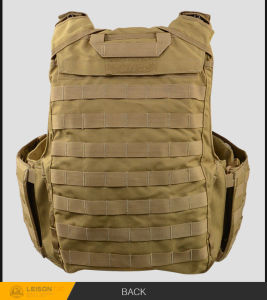 Light Weight Ballistic Vest with Quick Release System pictures & photos