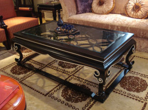 Long Side Table (LJ017-001)
