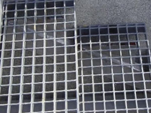 Electro Hot Galvanize/ PVC Coated Welded Wire Mesh