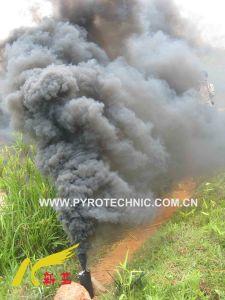 45 Sec Black Smoke (NA20-545)
