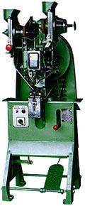 Automatic Cap Rivet Fastening Machine (HAF-3)