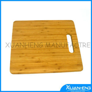 Promotional Bamboo Cutting Board with Cheap Price pictures & photos