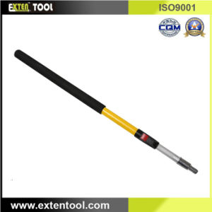 High Quality Paint Roller Fiberglass Telescopic Pole Handle