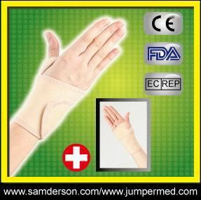Wrist Brace/Support (JM-WR03701)