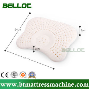 100% Natural Baby Latex Memory Foam Pillow pictures & photos
