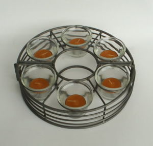 Candle Holder (ZQ6-189)