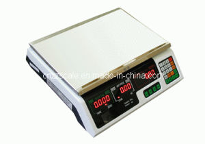 66lbs Electronic Weighing Scale / Commercial Scale (ZZDT-8) pictures & photos