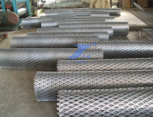 Galvanized Expanded Metal Fence (FACTORY) pictures & photos