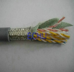 Flexible Round Elevator Cable RVV/ TVV/ RVVSP pictures & photos