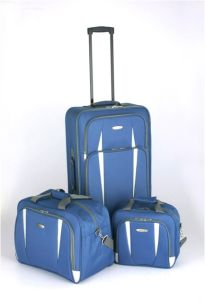 Durable 5PCS Luggage Set Suitcase Set