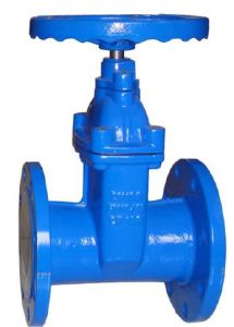 BS5163 Resilient Seat Gate Valve pictures & photos