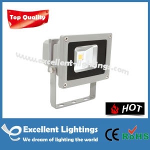 Square Aluminum High Lumen LED Outdoor Flood Light
