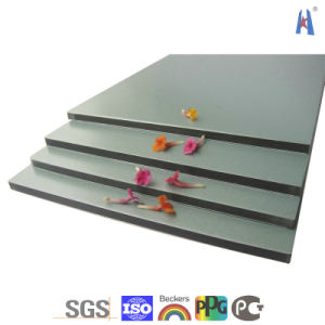 Aluminum/Aluminium Plastic Composite Panel /Interior Wall Decoration Material pictures & photos
