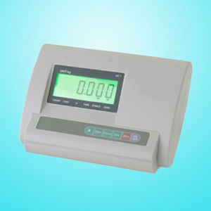Yaohua Platform Scale Weighing Counting Indicator Xk3190-A12+ (E) pictures & photos