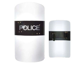 Anti Riot Shield/PC Shield/Police Equipment pictures & photos