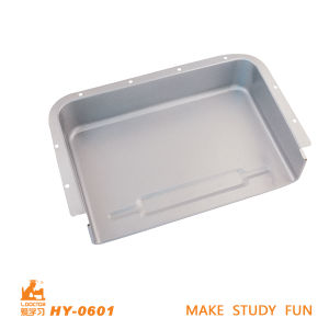Steel Single Desk Box for School Furniture pictures & photos