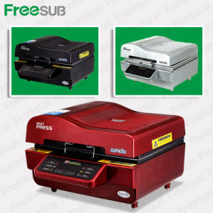 Freesub 3D Sublimation Heat Press Machines (ST-3042) pictures & photos