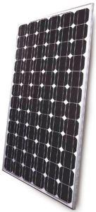 185w Mono-Crystalline Solar Panel pictures & photos