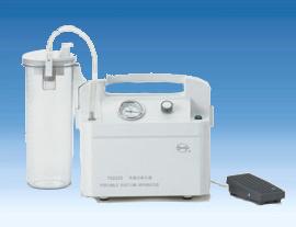 Portable Suction Apparatus (932S) pictures & photos