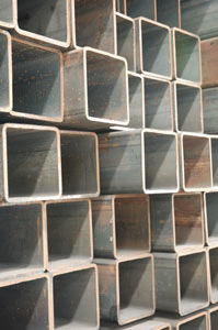 Annealed Structural Hollow Sections (EN10210) pictures & photos