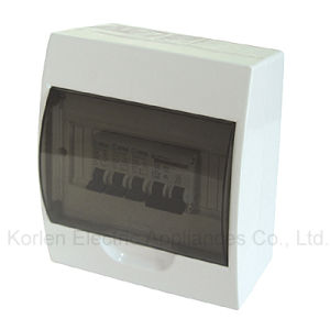 Knx (TSM) High Quality Distribution Boxes pictures & photos