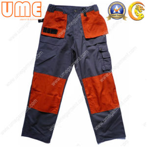 Men′s Workwear Pants (UMWP11)