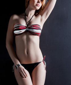 Charming Ladies Bikini Swimear Sets