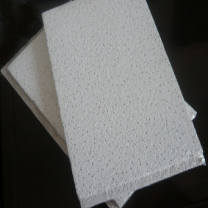 Mineral Fiber Board (CE certificate) pictures & photos