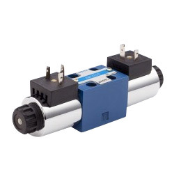 Electrical Operated Directional Control Valve