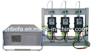 Three Phase Portable Energy Meter Test Bench Type Kp-P3003-C