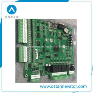 AC220V and 380V Lift Controller, Passenger Elevator Controlling Cabinet (OS12) pictures & photos