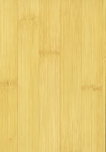 8.3mm HDF Laminate Flooring Bamboo Color 5025 pictures & photos