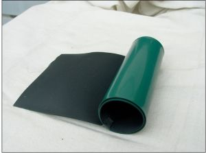 China High Quality Static-Free Plastic
