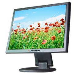 LCD Displays (L-1509)