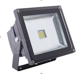 10W High Lumen Waterproof LED COB Floodlight for Outdoor Using pictures & photos