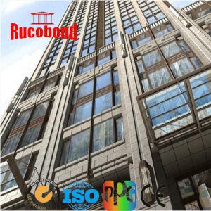 Special Color PVDF/PE Aluminium Composite Panel (RCB130703) pictures & photos
