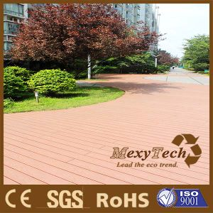 Foshan New Technology UV Resistent Outdoor Decking Floor pictures & photos