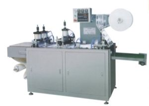Paper Lid Machine pictures & photos