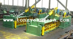 Metal Baling Machine (Y83-135A)